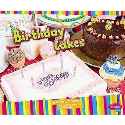 Birthday Cakes (Hardcover)