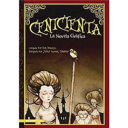 Centicienta/ Cinderella (Hardcover)
