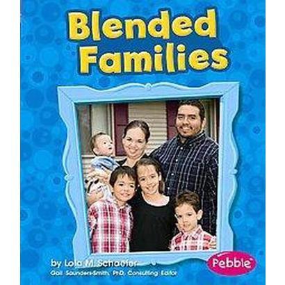 Blended Families (Hardcover)