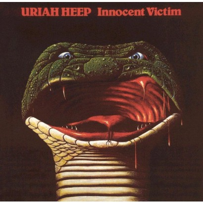 Innocent Victim (UK Bonus Tracks)