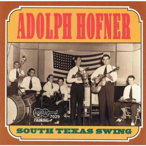South Texas Swing