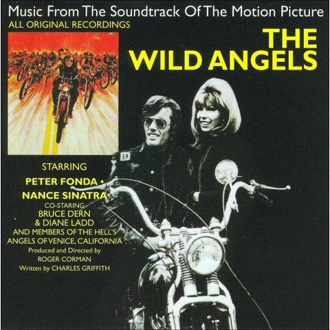 The Wild Angels (Music from the Soundtrack)
