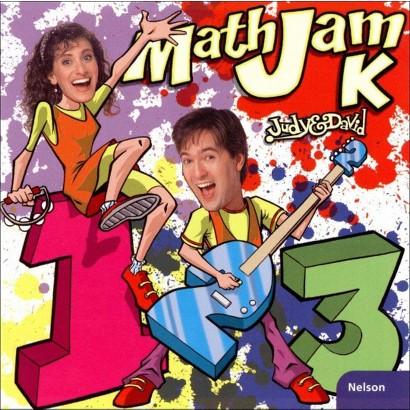 Mathjam Kindergarten
