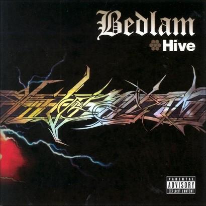 Bedlam [Explicit Lyrics]