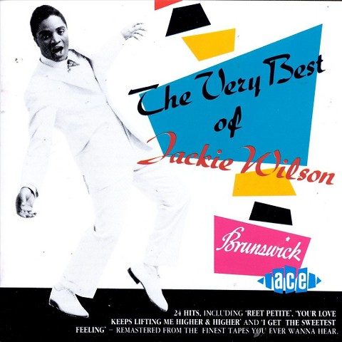 The Very Best of Jackie Wilson (Ace)