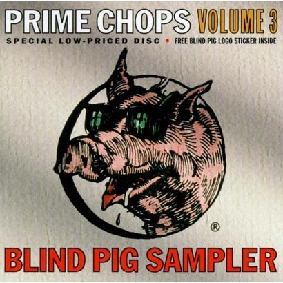 Prime Chops Vol.3
