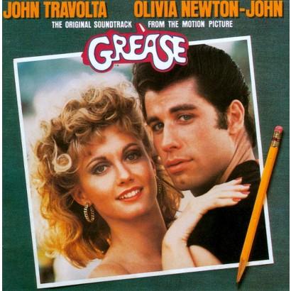 Grease (UK Import)