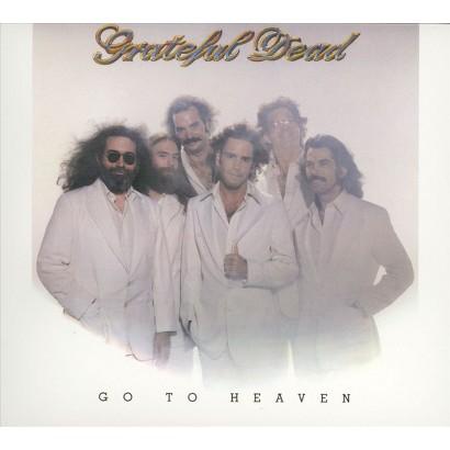 Go to Heaven (Bonus Tracks)