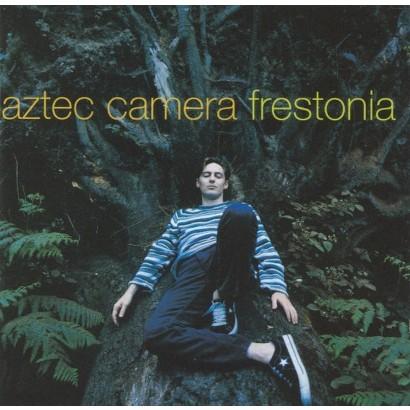 Frestonia (Lyrics included with album)