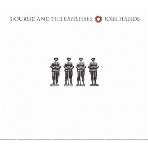 Join Hands (Bonus Tracks)