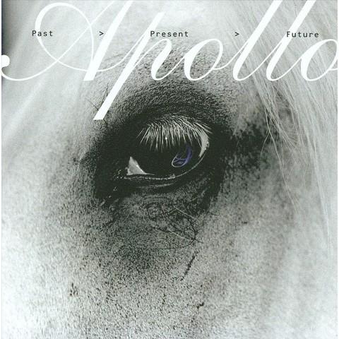 Apollo: Past, Present, Future