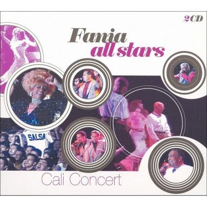 Cali Concert