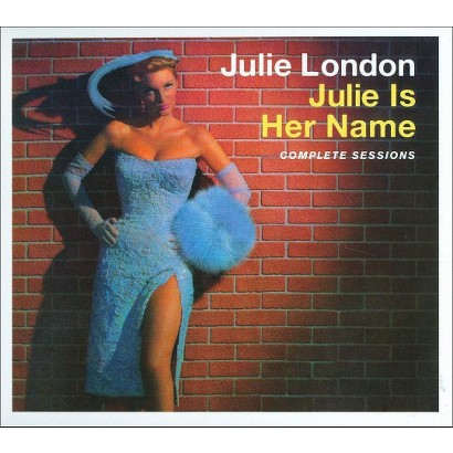 Julie Is Her Name (Complete Sessions)