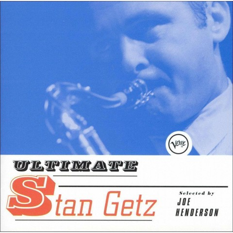 Ultimate Stan Getz