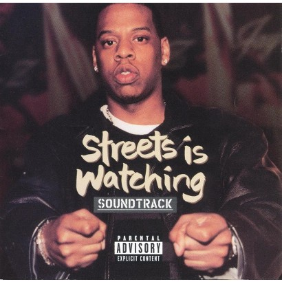 Streets Is Watching [Explicit Lyrics]