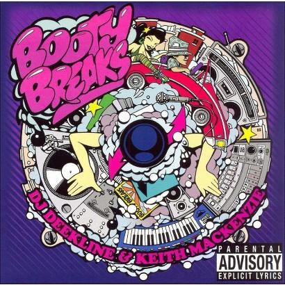 Booty Breaks [Explicit Lyrics]