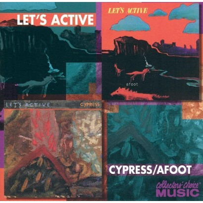 Cypress/Afoot (Greatest Hits)