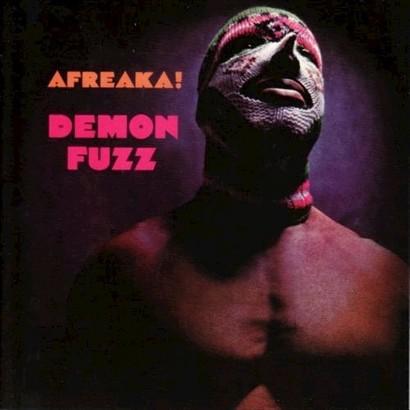 Afreaka! (Bonus Tracks)