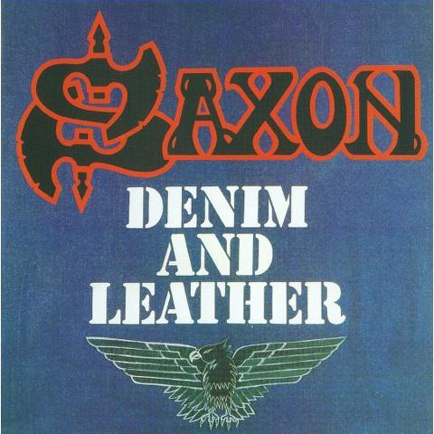 Denim and Leather (Bonus Tracks)
