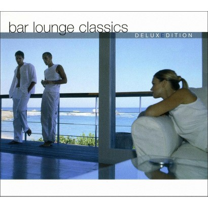 Bar Lounge Classics (Deluxe Edition)