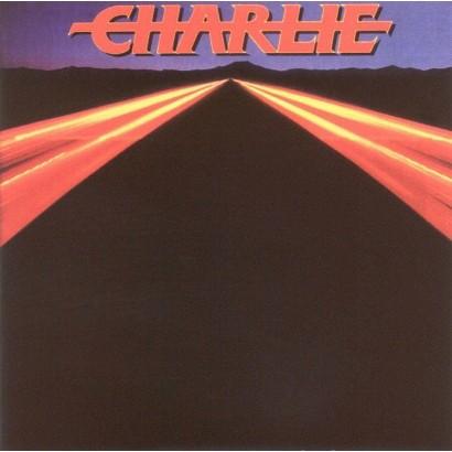 Charlie (Lyrics included with album)