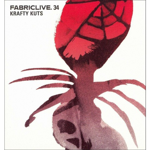 Fabriclive.34