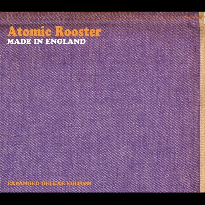 Made in England (Bonus Tracks)