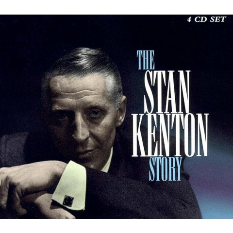 The Stan Kenton Story (Box Set)