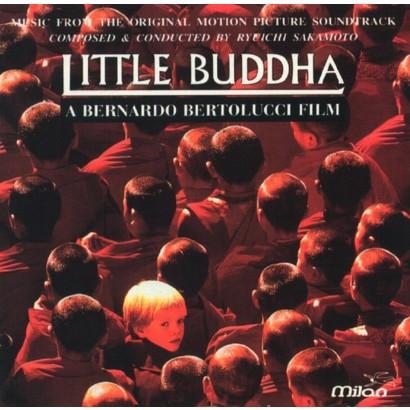 Little Buddha: Original Soundtrack