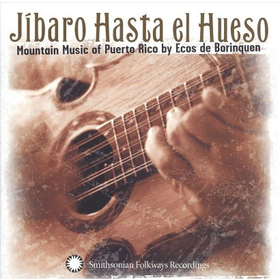 Mountain Music of Puerto Rico