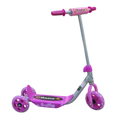 Razor Jr Lil' Kick Scooter Pink