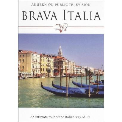 Brava Italia (Widescreen)