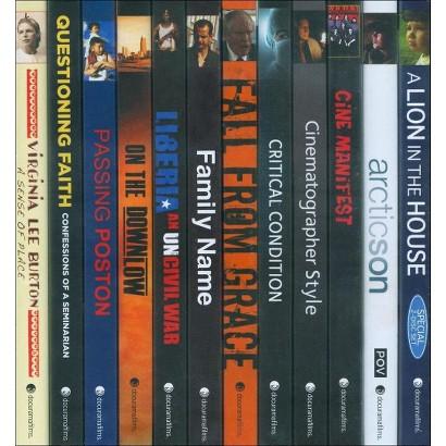 Docurama Film Festival, Vol. 5 (13 Discs)
