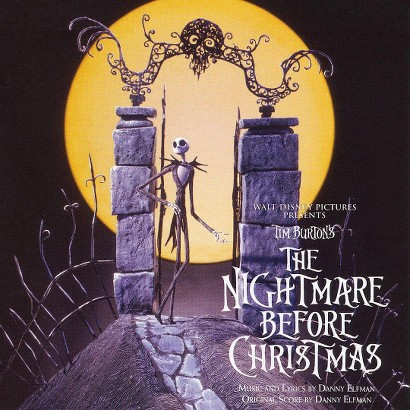 The Nightmare Before Christmas (2-Disc Special Edition) (Original Motion Picture Soundtrack