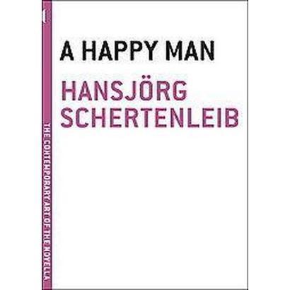 A Happy Man (Original) (Paperback)