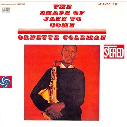 Shape of Jazz to Come (Japan Bonus Tracks)