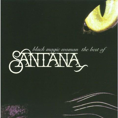 Black Magic Woman: The Best of Santana