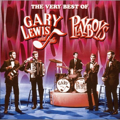 The Very Best of Gary Lewis