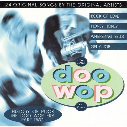History of Rock: The Doo Wop Era, Pt. 2