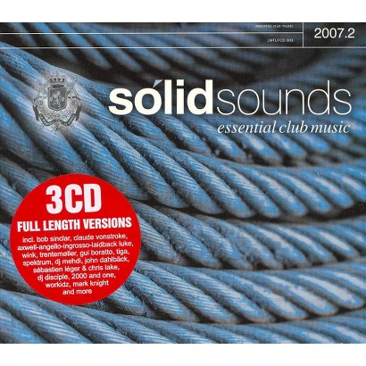 Solid Sounds 2007, Vol. 2
