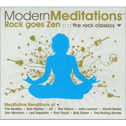 Modern Meditations to the Rock Classics