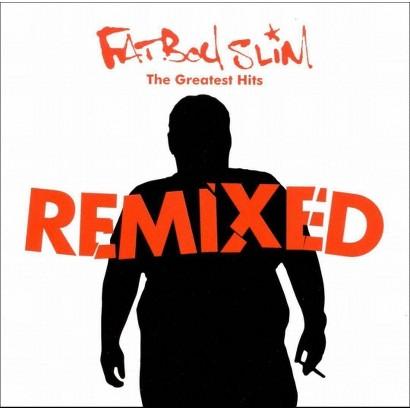 The Greatest Hits Remixed (Japan Bonus Track)