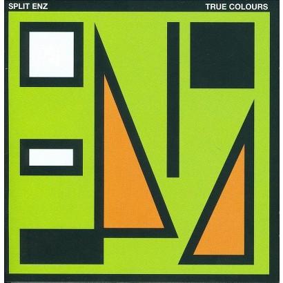 True Colours (Bonus Tracks)