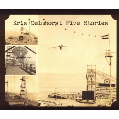 Five Stories (Lyrics included with album)