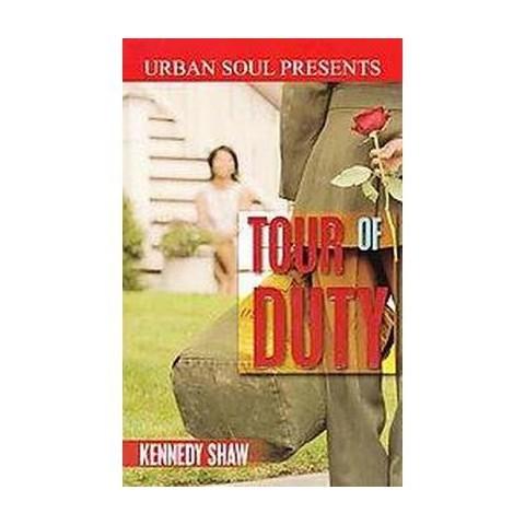 Tour of Duty (Original) (Paperback)