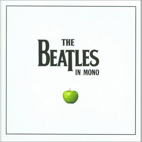 The Beatles in Mono (Box Set)