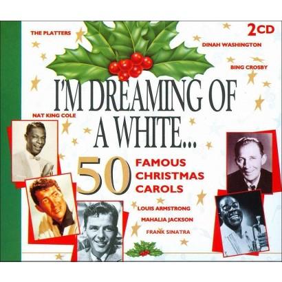 I'm Dreaming of a White Christmas (Noel)