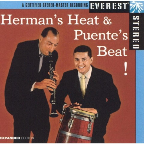 Herman's Heat & Puente's Beat (Bonus Tracks)
