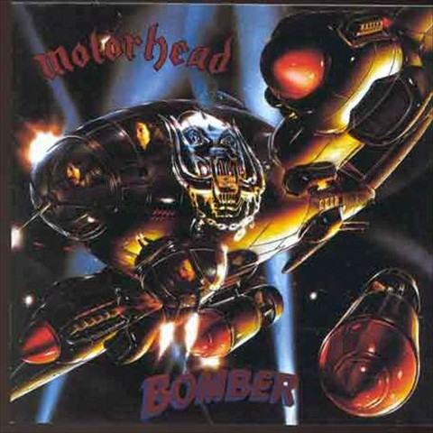 Bomber (Bonus Tracks)