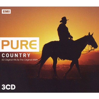 Pure Country (EMI)